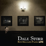New Orleans Piano: LIVE